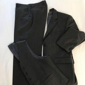 Michael Kors 3 piece Suit